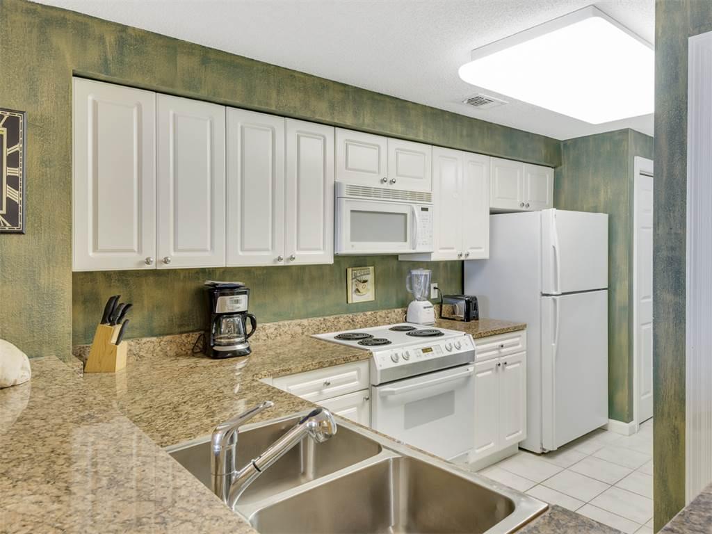Pearl 0704 Condo rental in The Pearl of Navarre Beach in Navarre Florida - #10