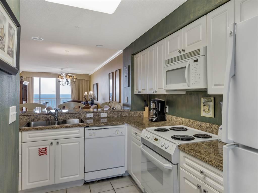 Pearl 0704 Condo rental in The Pearl of Navarre Beach in Navarre Florida - #11