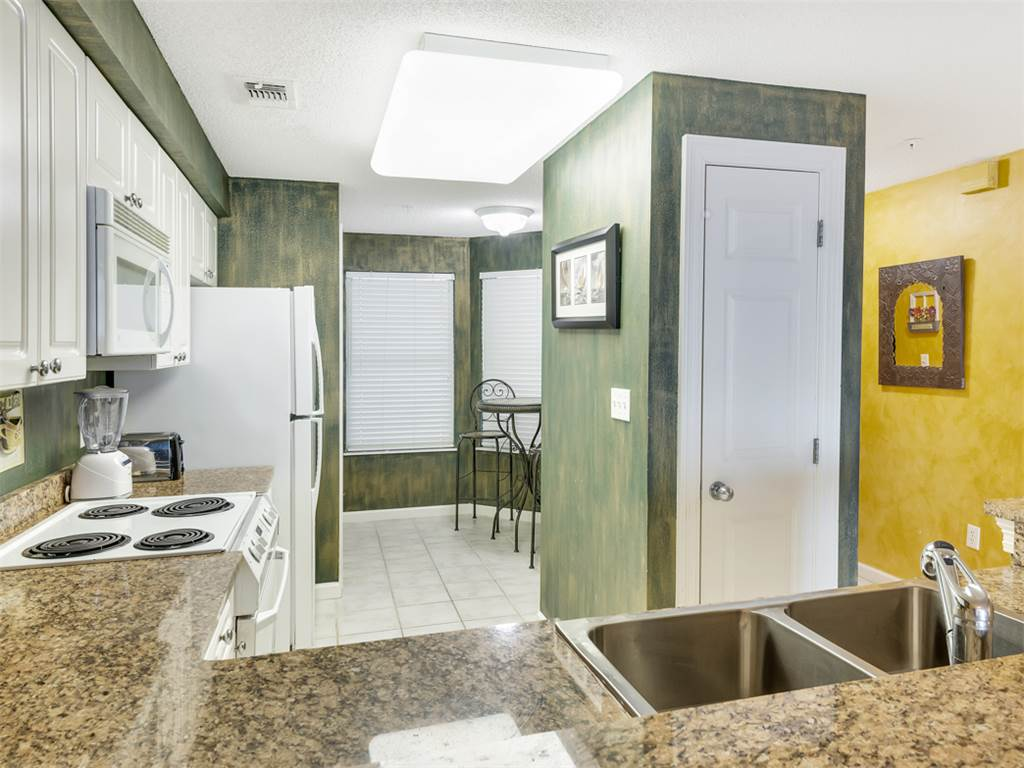 Pearl 0704 Condo rental in The Pearl of Navarre Beach in Navarre Florida - #12