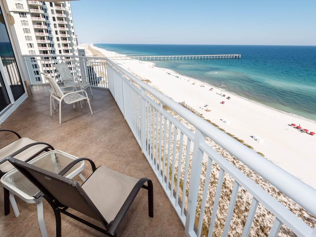 Pearl 1201 Condo rental in The Pearl of Navarre Beach in Navarre Florida - #3
