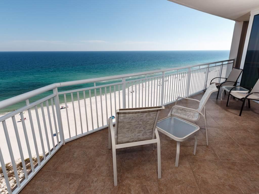 Pearl 1201 Condo rental in The Pearl of Navarre Beach in Navarre Florida - #4