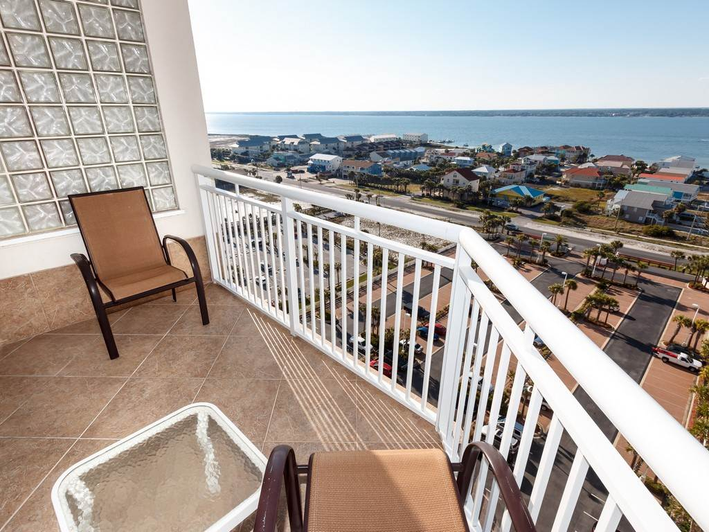 Pearl 1201 Condo rental in The Pearl of Navarre Beach in Navarre Florida - #5