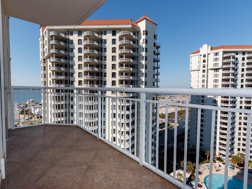 Pearl 1201 Condo rental in The Pearl of Navarre Beach in Navarre Florida - #6