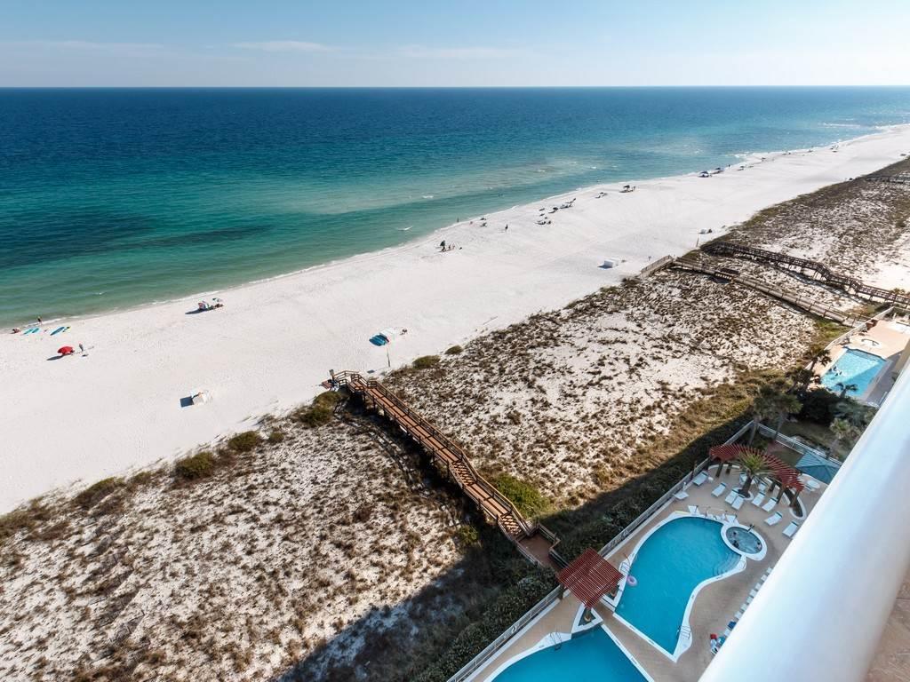 Pearl 1201 Condo rental in The Pearl of Navarre Beach in Navarre Florida - #7