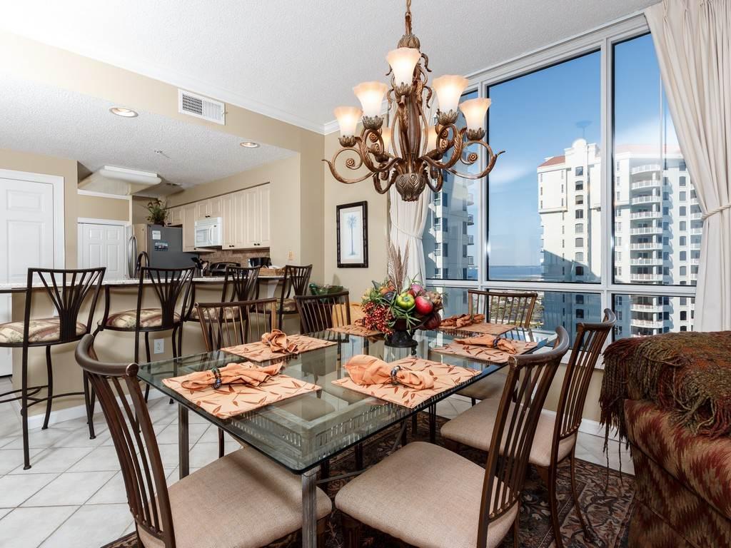 Pearl 1201 Condo rental in The Pearl of Navarre Beach in Navarre Florida - #8