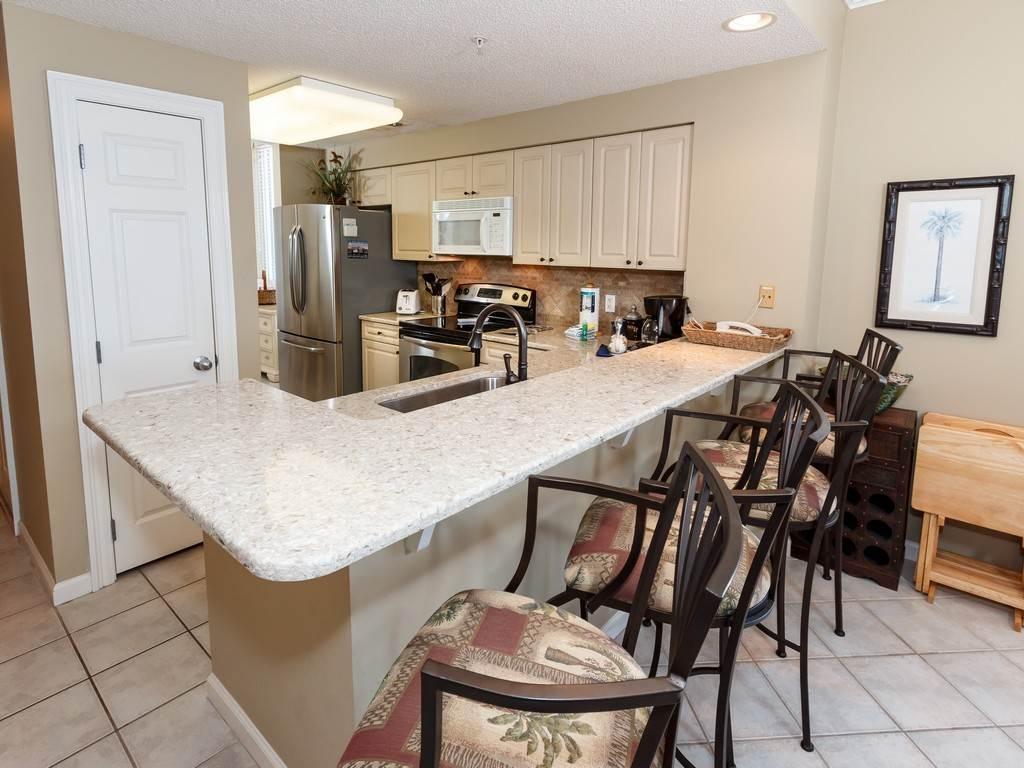 Pearl 1201 Condo rental in The Pearl of Navarre Beach in Navarre Florida - #9