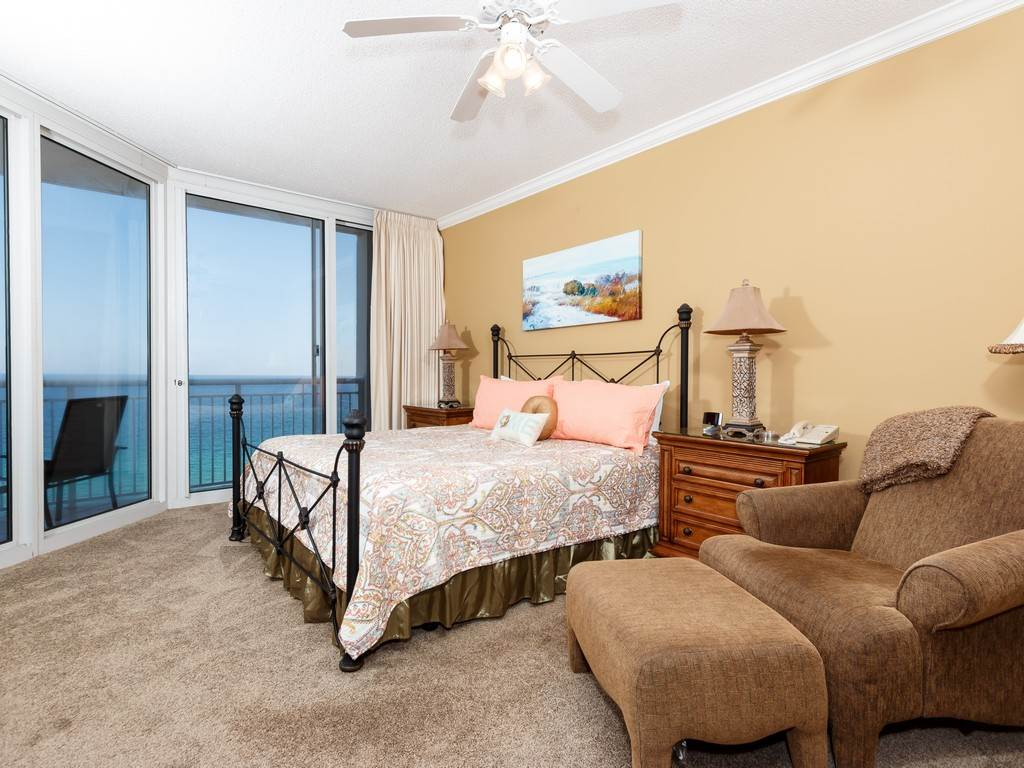 Pearl 1201 Condo rental in The Pearl of Navarre Beach in Navarre Florida - #14