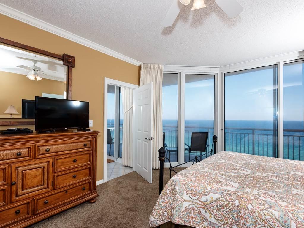 Pearl 1201 Condo rental in The Pearl of Navarre Beach in Navarre Florida - #15