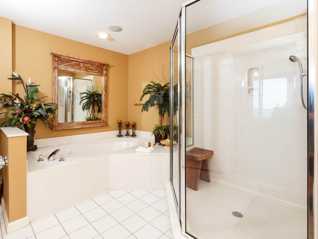 Pearl 1201 Condo rental in The Pearl of Navarre Beach in Navarre Florida - #17
