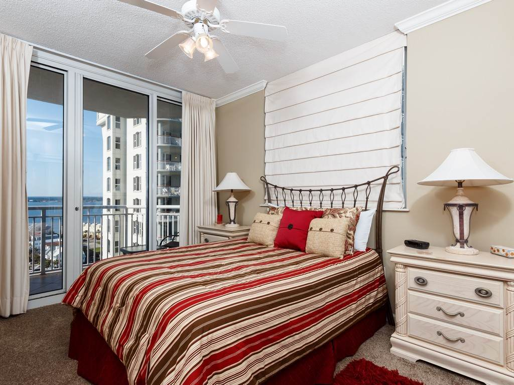 Pearl 1201 Condo rental in The Pearl of Navarre Beach in Navarre Florida - #18