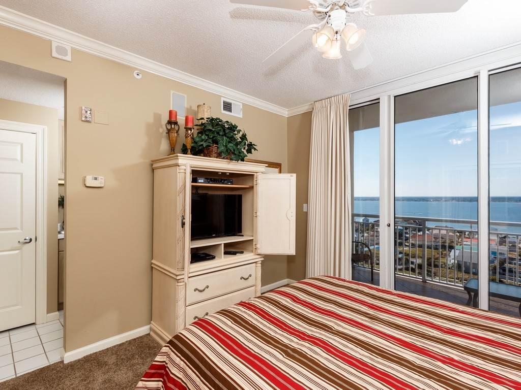 Pearl 1201 Condo rental in The Pearl of Navarre Beach in Navarre Florida - #19