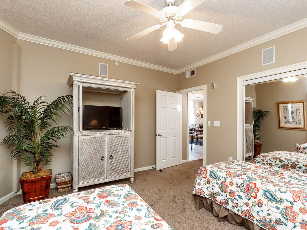 Pearl 1201 Condo rental in The Pearl of Navarre Beach in Navarre Florida - #23