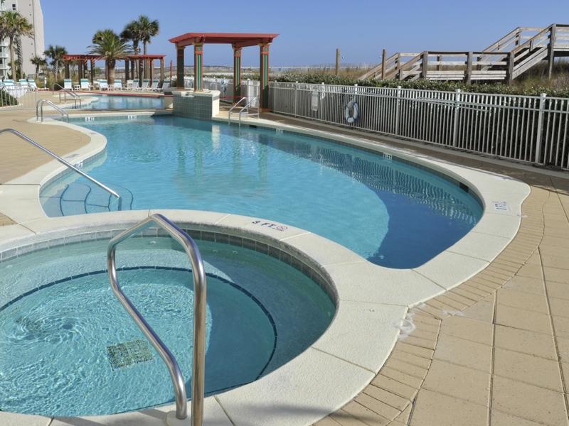 Pearl 1201 Condo rental in The Pearl of Navarre Beach in Navarre Florida - #27
