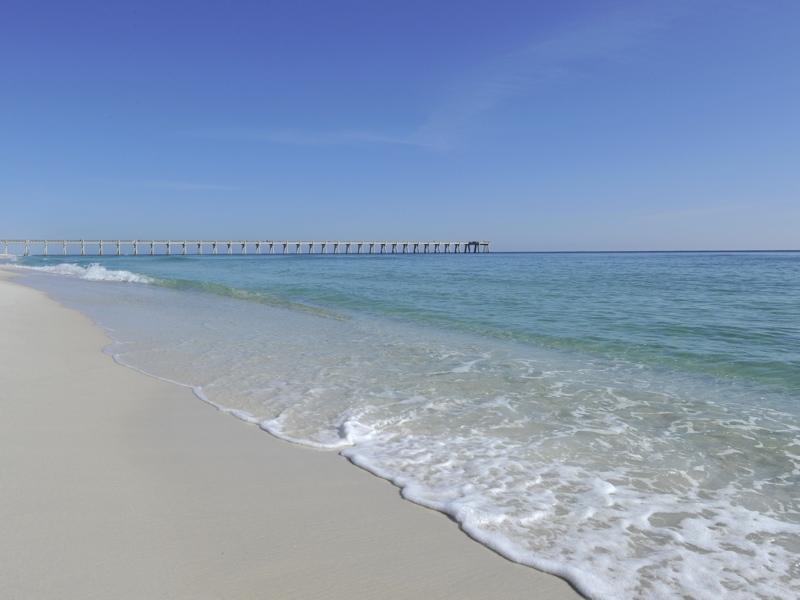 Pearl 1201 Condo rental in The Pearl of Navarre Beach in Navarre Florida - #29
