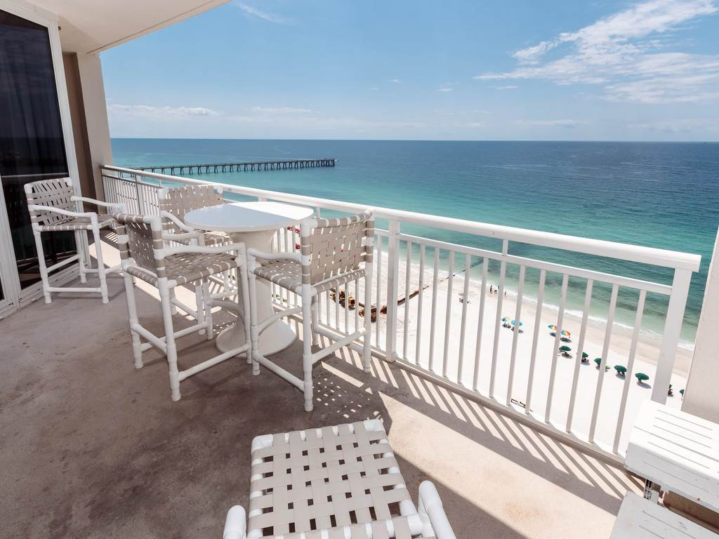 Pearl 1305 Condo rental in The Pearl of Navarre Beach in Navarre Florida - #2