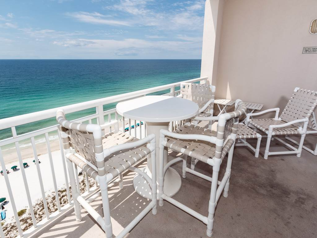 Pearl 1305 Condo rental in The Pearl of Navarre Beach in Navarre Florida - #3