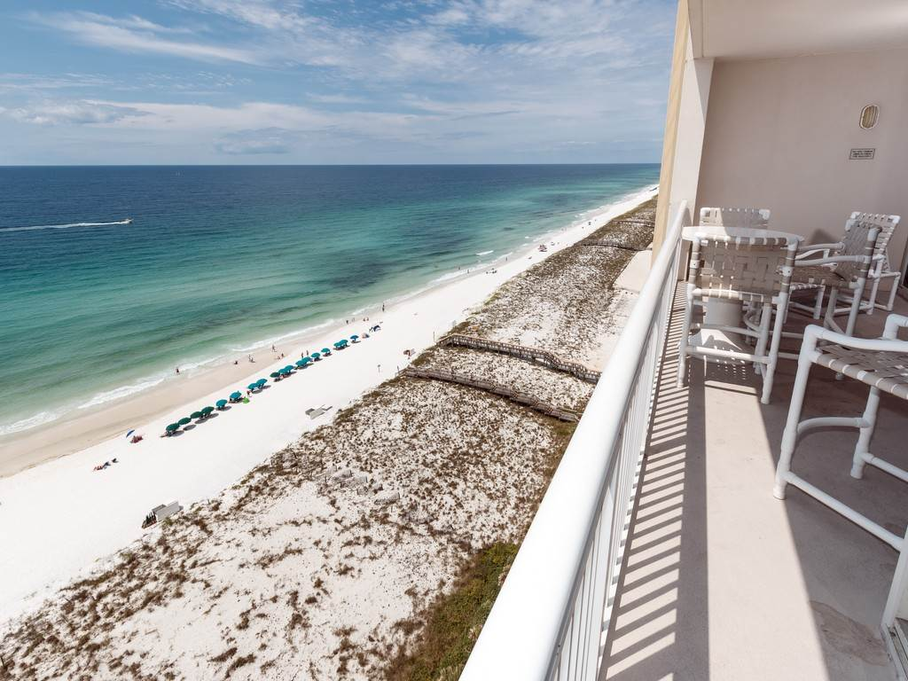 Pearl 1305 Condo rental in The Pearl of Navarre Beach in Navarre Florida - #4