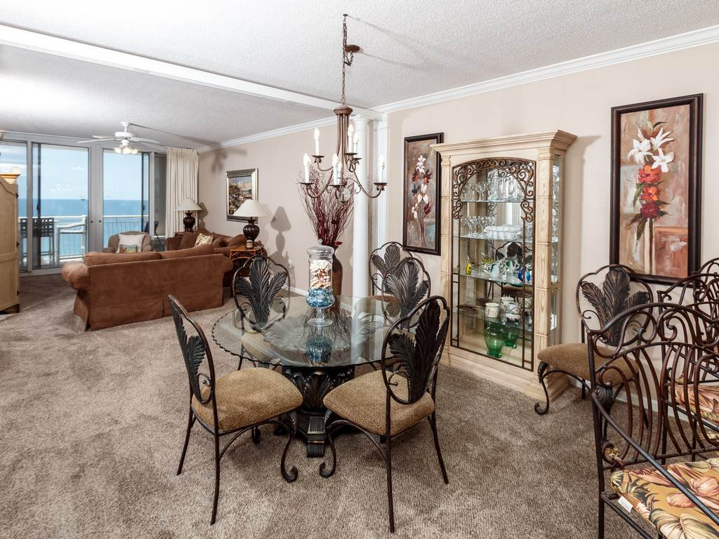 Pearl 1305 Condo rental in The Pearl of Navarre Beach in Navarre Florida - #5