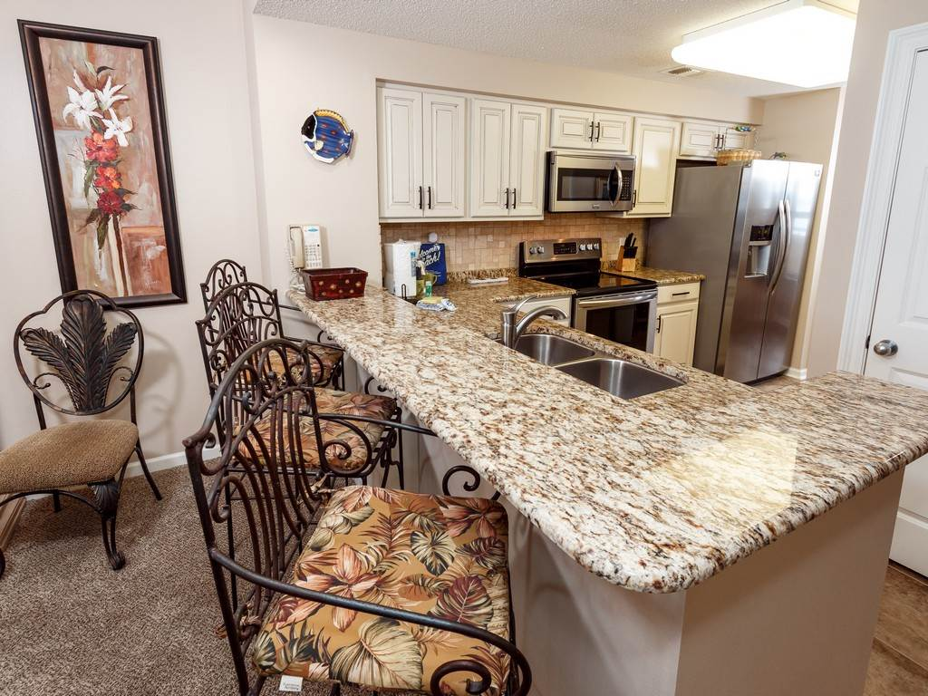 Pearl 1305 Condo rental in The Pearl of Navarre Beach in Navarre Florida - #6