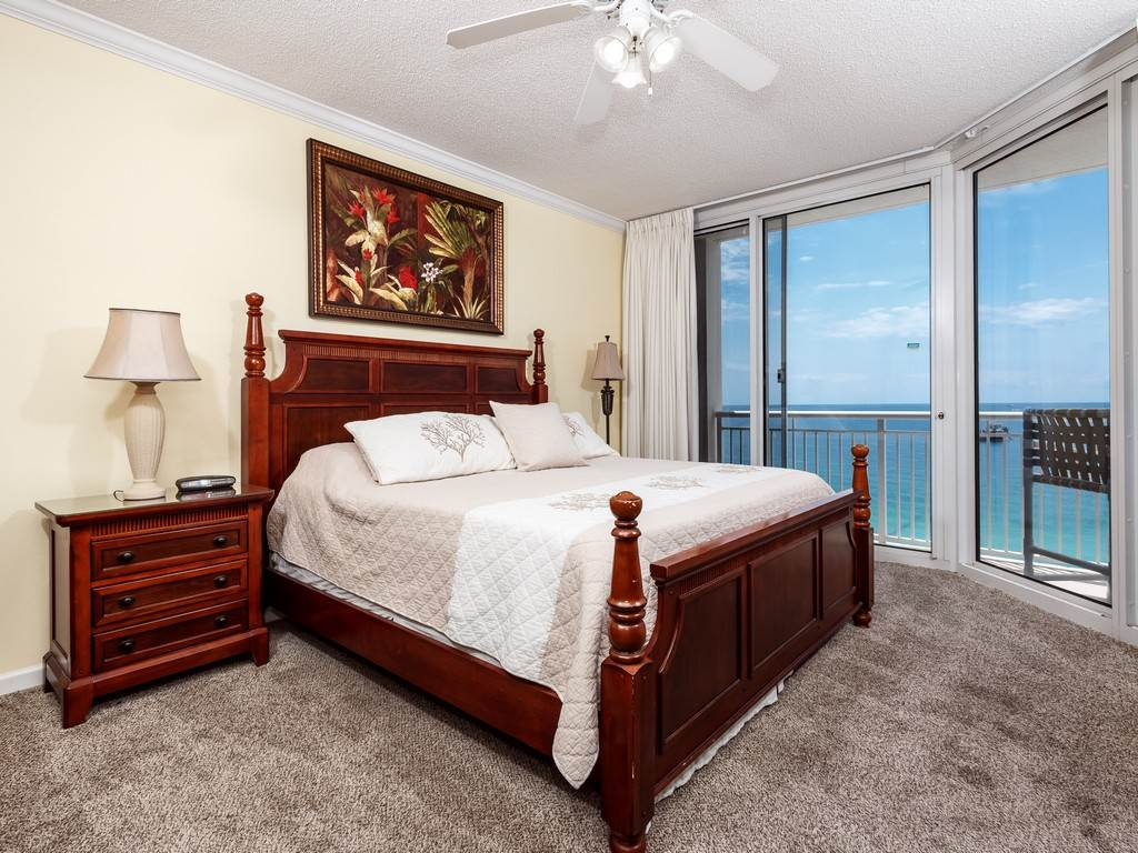 Pearl 1305 Condo rental in The Pearl of Navarre Beach in Navarre Florida - #9