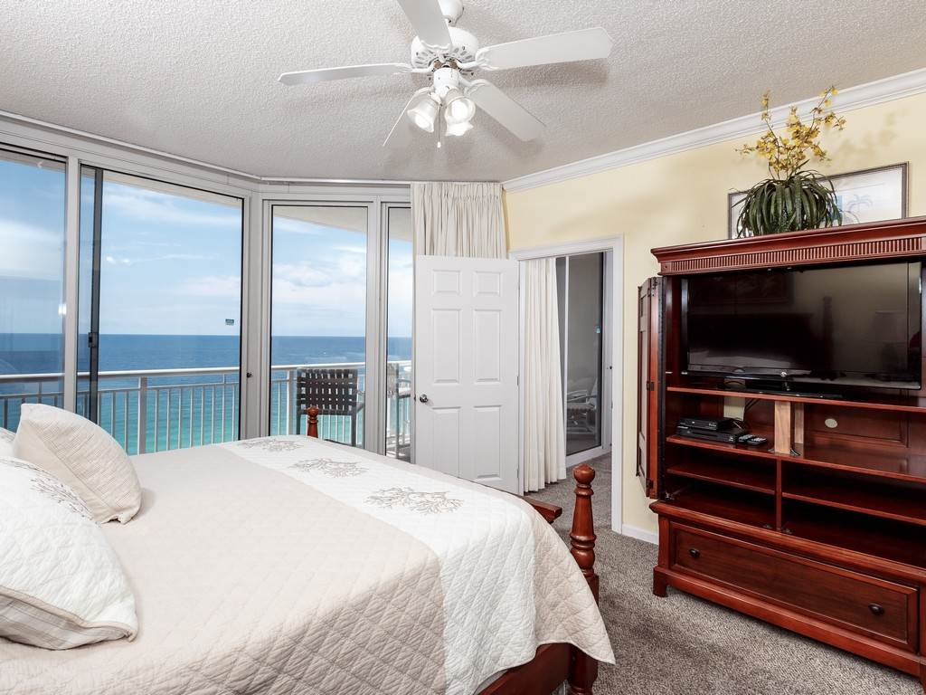 Pearl 1305 Condo rental in The Pearl of Navarre Beach in Navarre Florida - #10