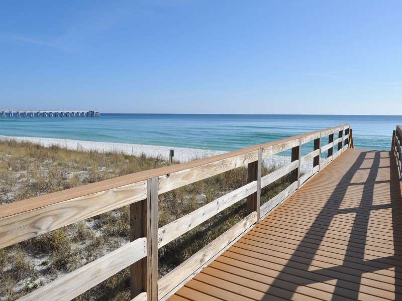 Pearl 1305 Condo rental in The Pearl of Navarre Beach in Navarre Florida - #20