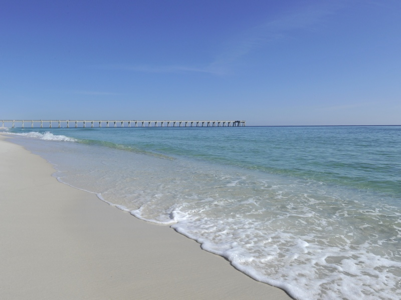 Pearl 1305 Condo rental in The Pearl of Navarre Beach in Navarre Florida - #21