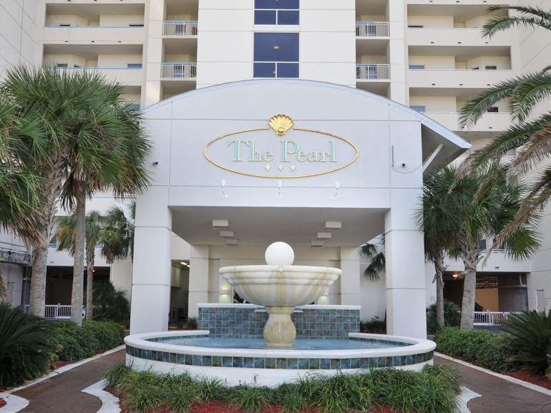 Pearl 1305 Condo rental in The Pearl of Navarre Beach in Navarre Florida - #22