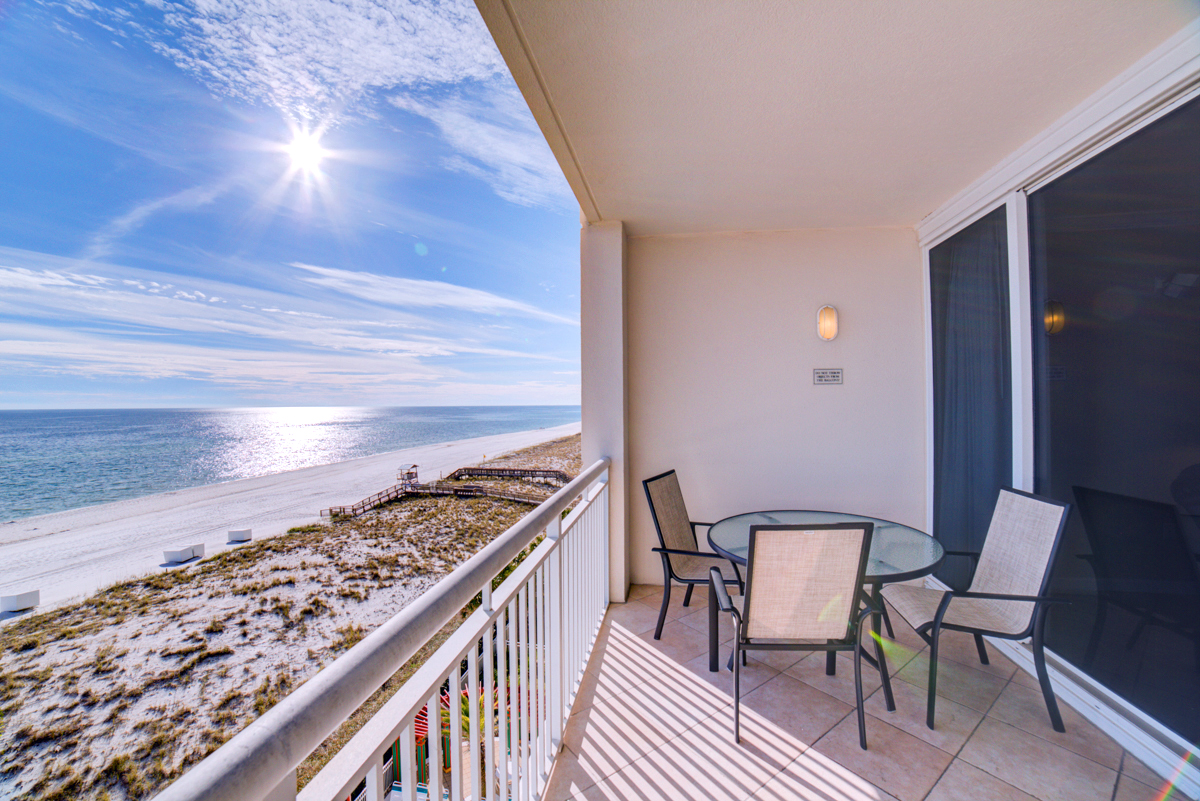 The Pearl of Navarre #504 Condo rental in The Pearl of Navarre Beach in Navarre Florida - #1