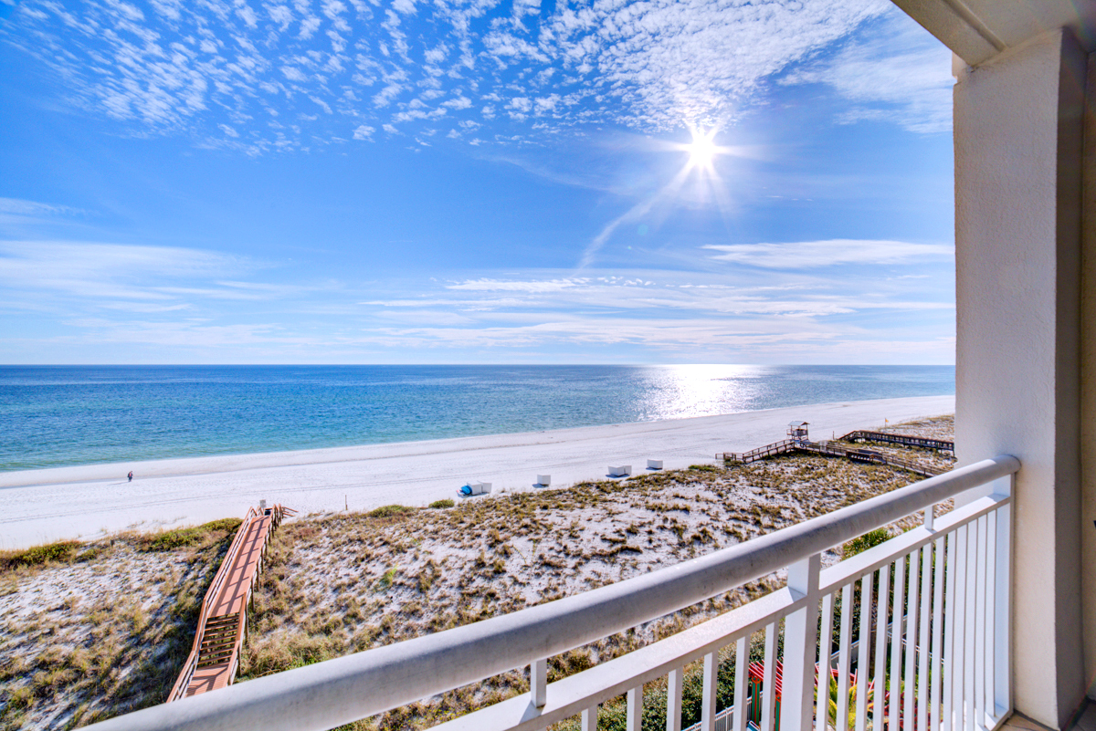The Pearl of Navarre #504 Condo rental in The Pearl of Navarre Beach in Navarre Florida - #2