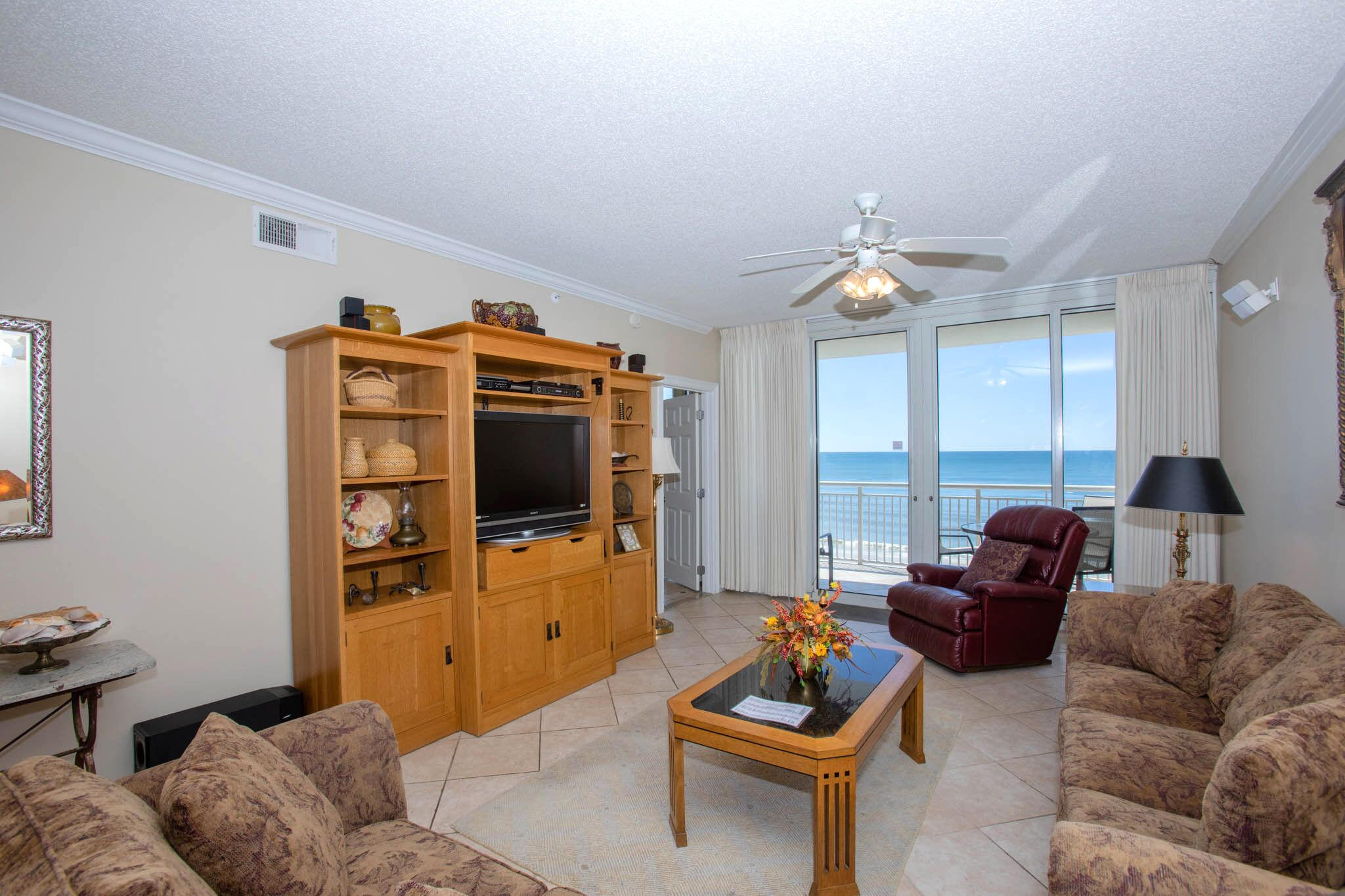 The Pearl of Navarre #504 Condo rental in The Pearl of Navarre Beach in Navarre Florida - #3
