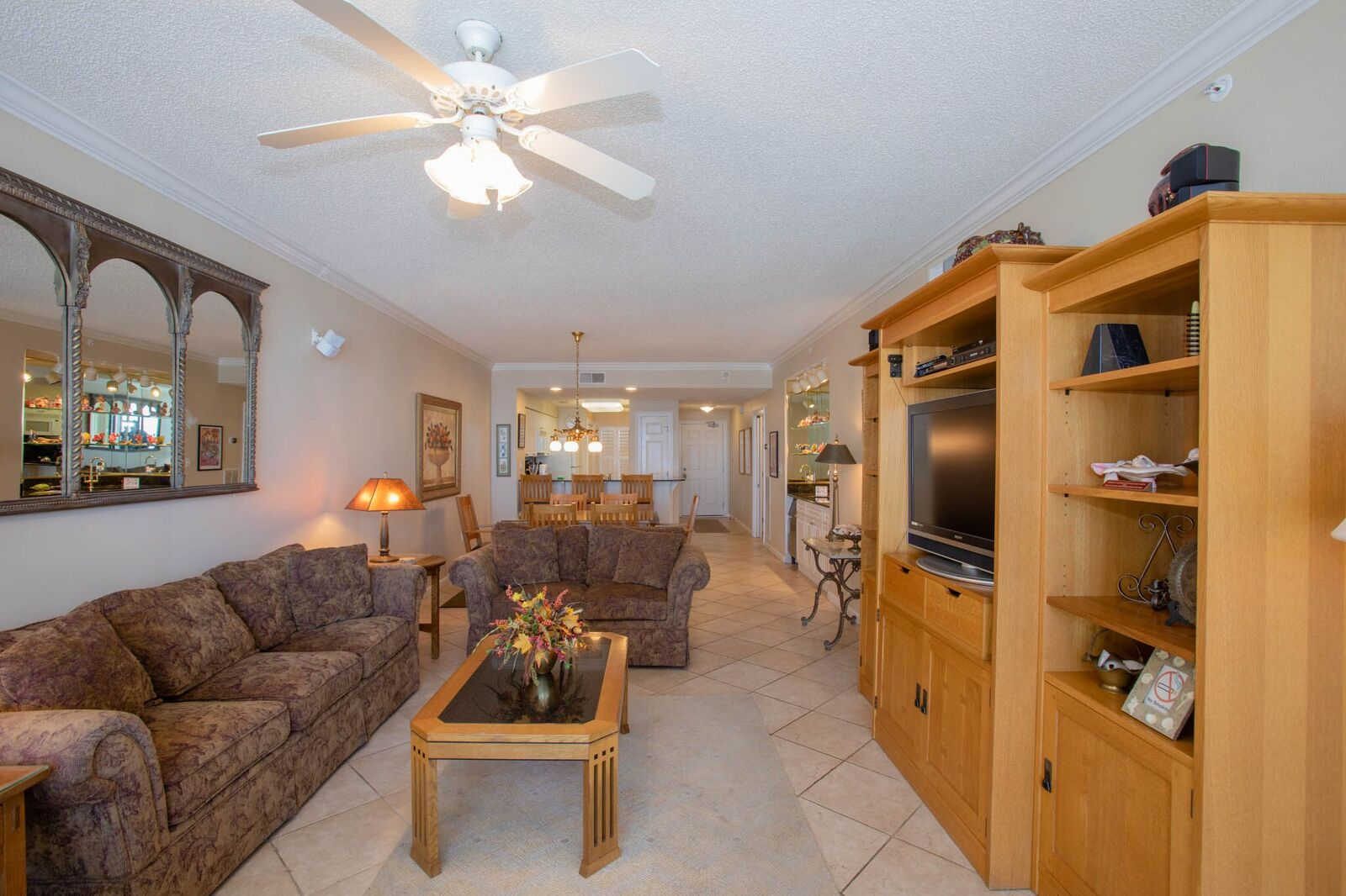The Pearl of Navarre #504 Condo rental in The Pearl of Navarre Beach in Navarre Florida - #4
