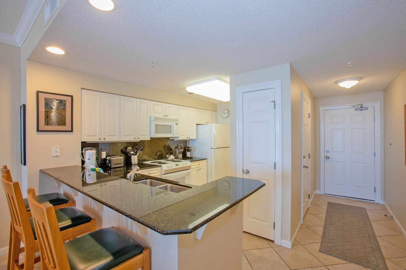The Pearl of Navarre #504 Condo rental in The Pearl of Navarre Beach in Navarre Florida - #5