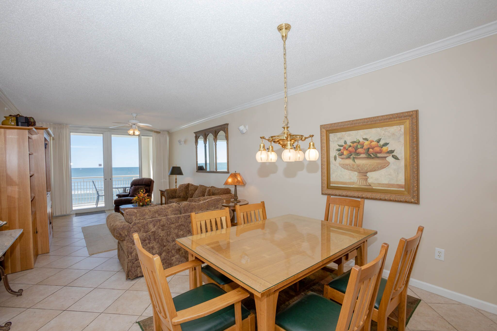 The Pearl of Navarre #504 Condo rental in The Pearl of Navarre Beach in Navarre Florida - #9