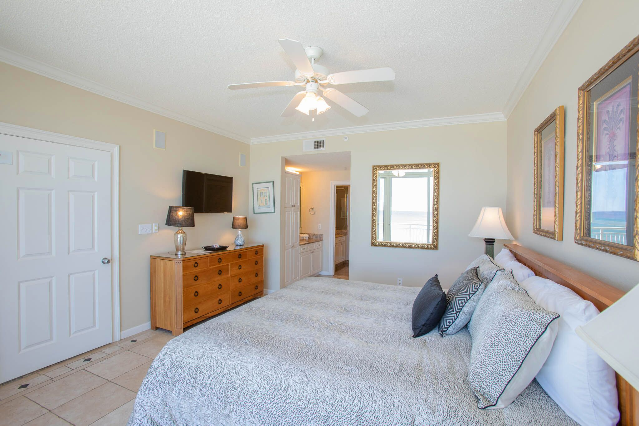 The Pearl of Navarre #504 Condo rental in The Pearl of Navarre Beach in Navarre Florida - #13