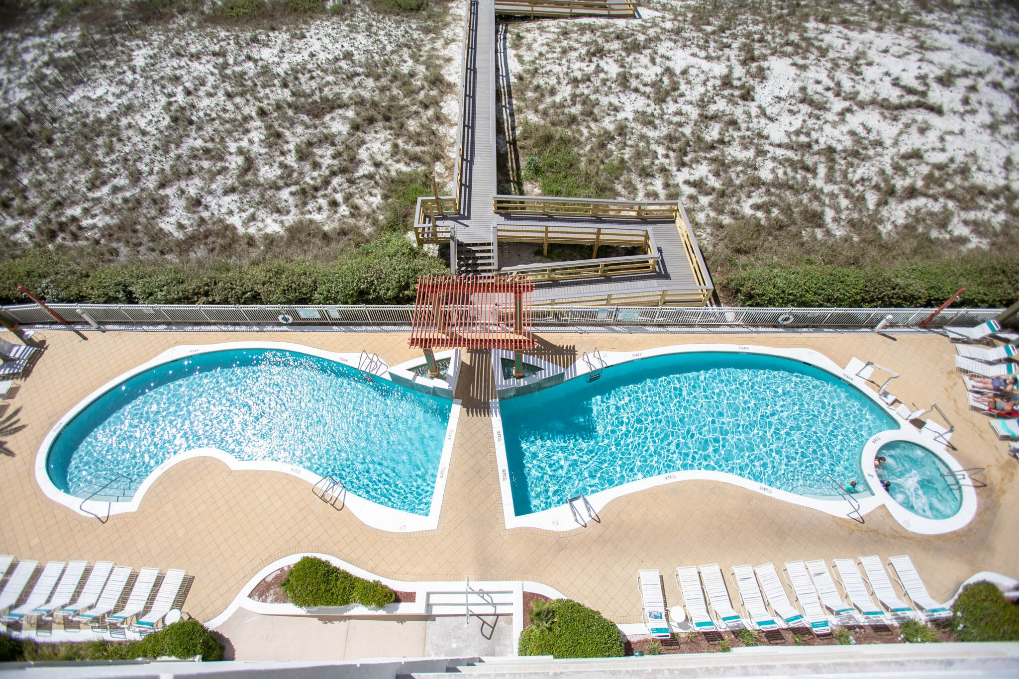 The Pearl of Navarre #504 Condo rental in The Pearl of Navarre Beach in Navarre Florida - #21