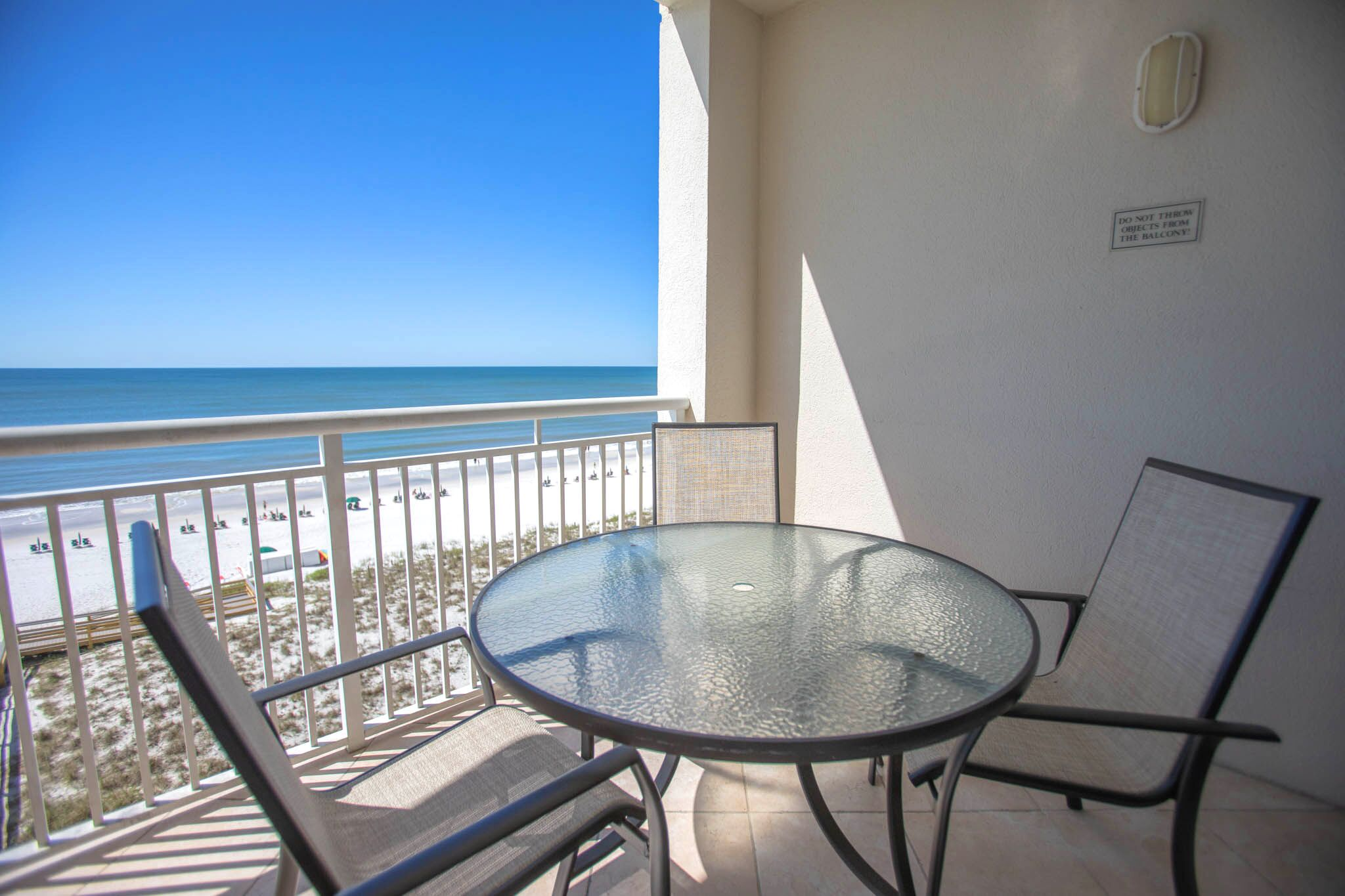 The Pearl of Navarre #504 Condo rental in The Pearl of Navarre Beach in Navarre Florida - #22