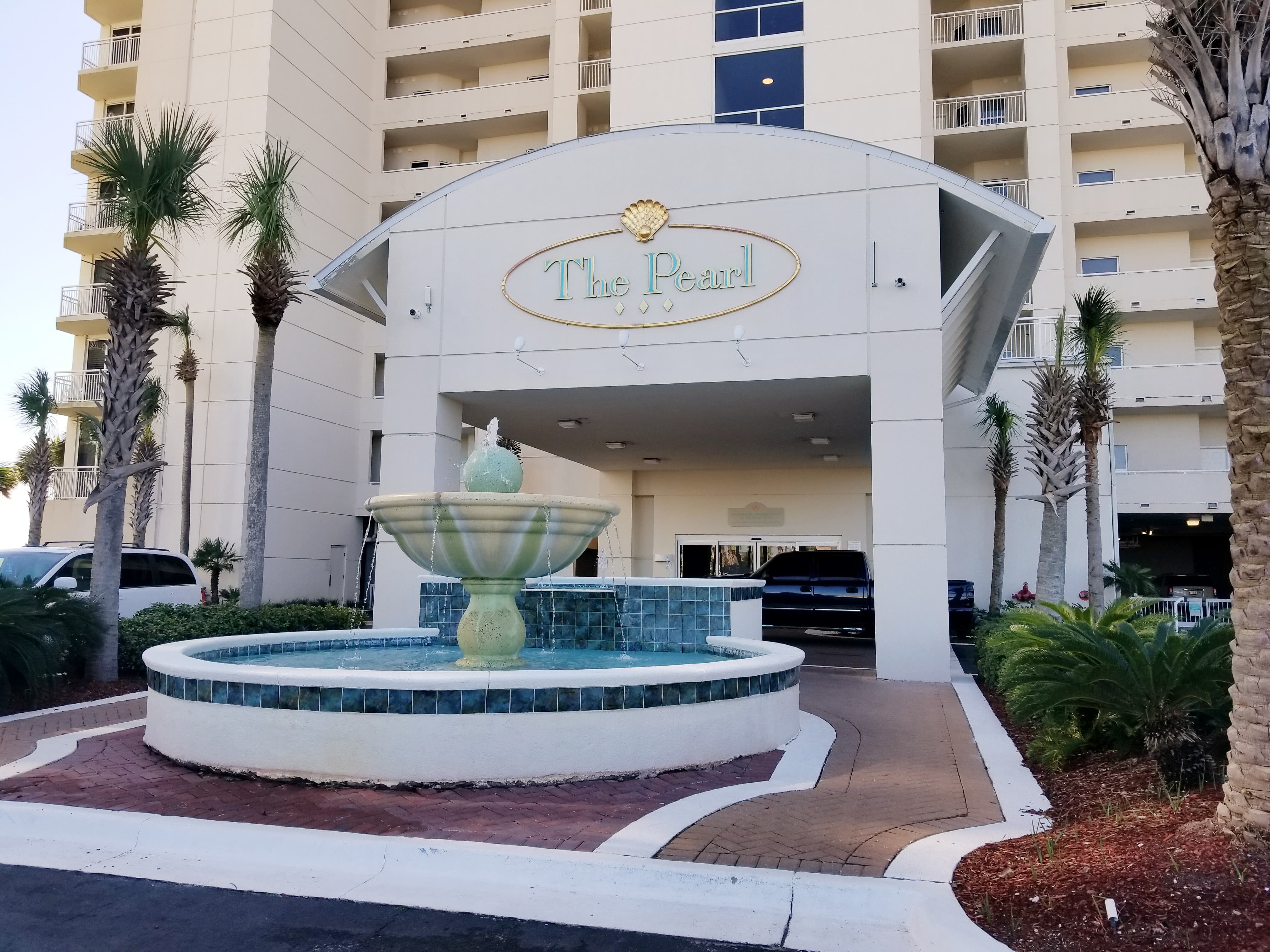 The Pearl of Navarre #504 Condo rental in The Pearl of Navarre Beach in Navarre Florida - #23