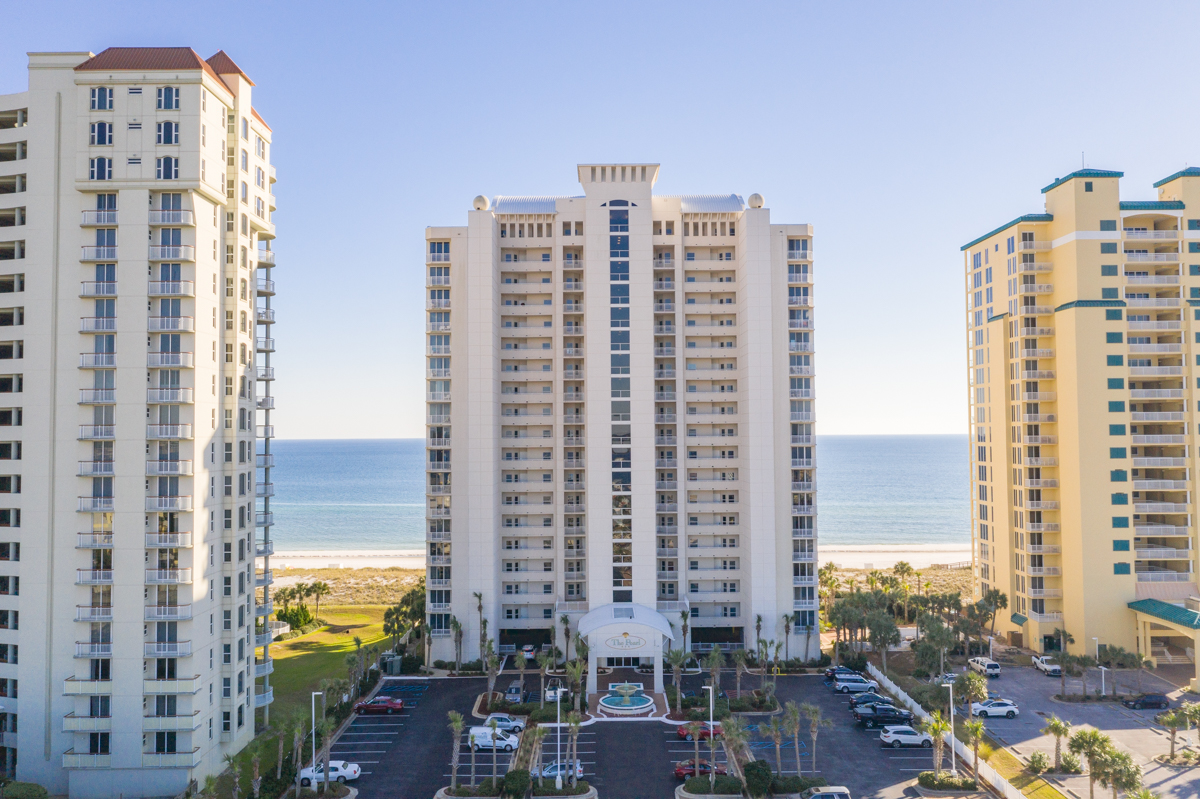 The Pearl of Navarre #504 Condo rental in The Pearl of Navarre Beach in Navarre Florida - #24