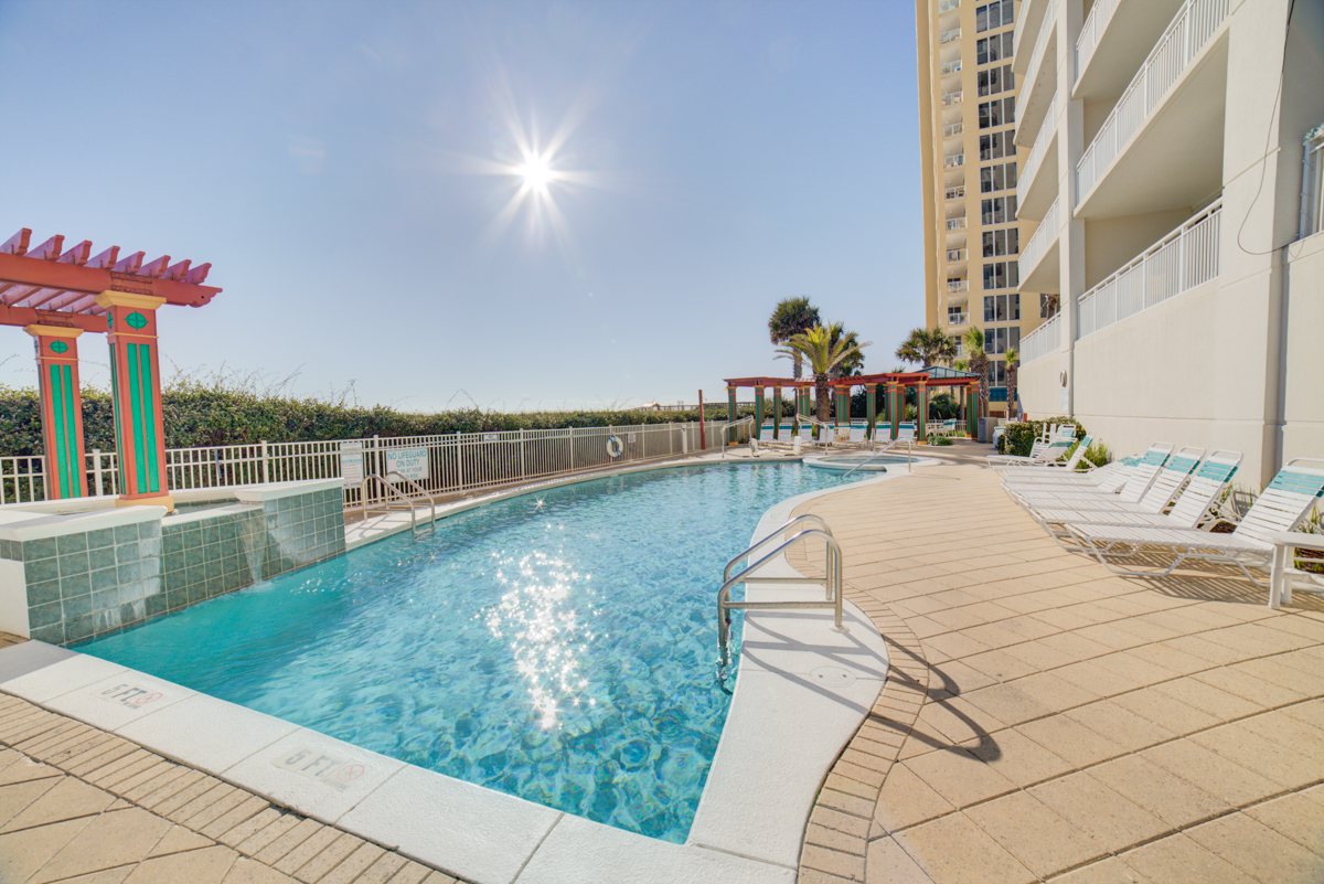 The Pearl of Navarre #504 Condo rental in The Pearl of Navarre Beach in Navarre Florida - #26