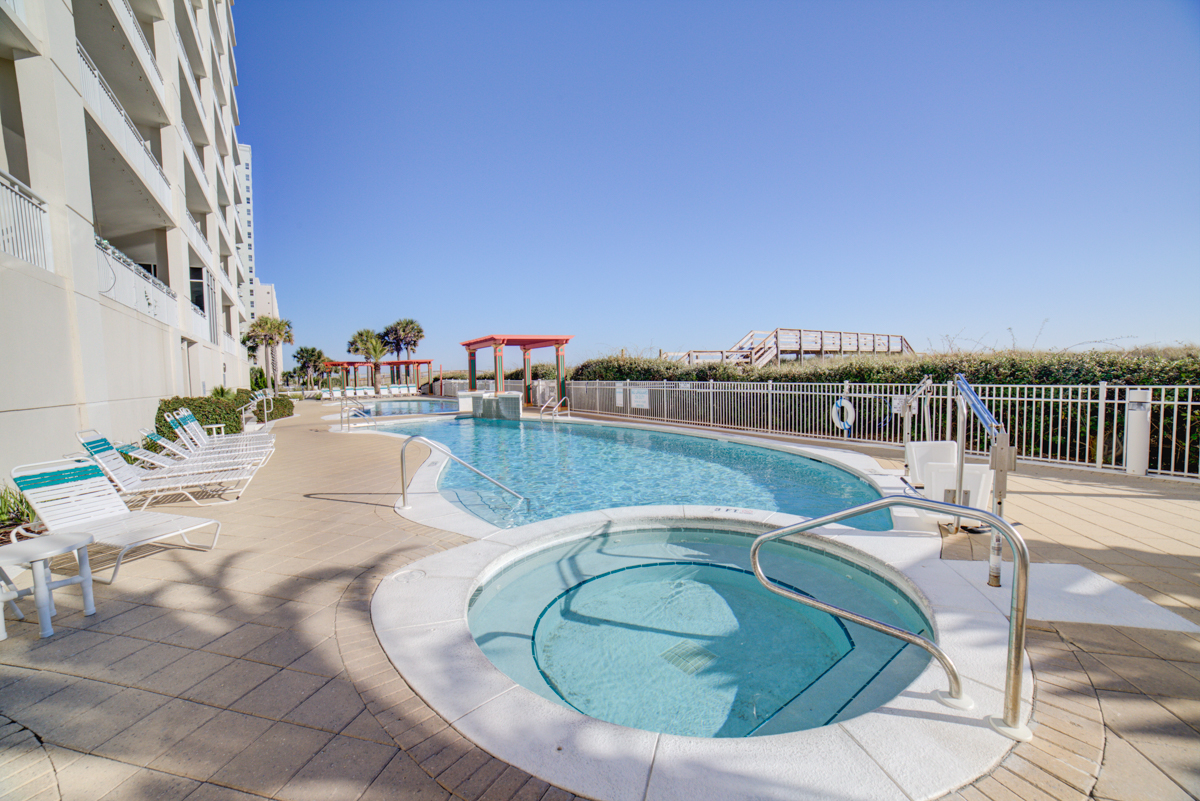 The Pearl of Navarre #504 Condo rental in The Pearl of Navarre Beach in Navarre Florida - #27