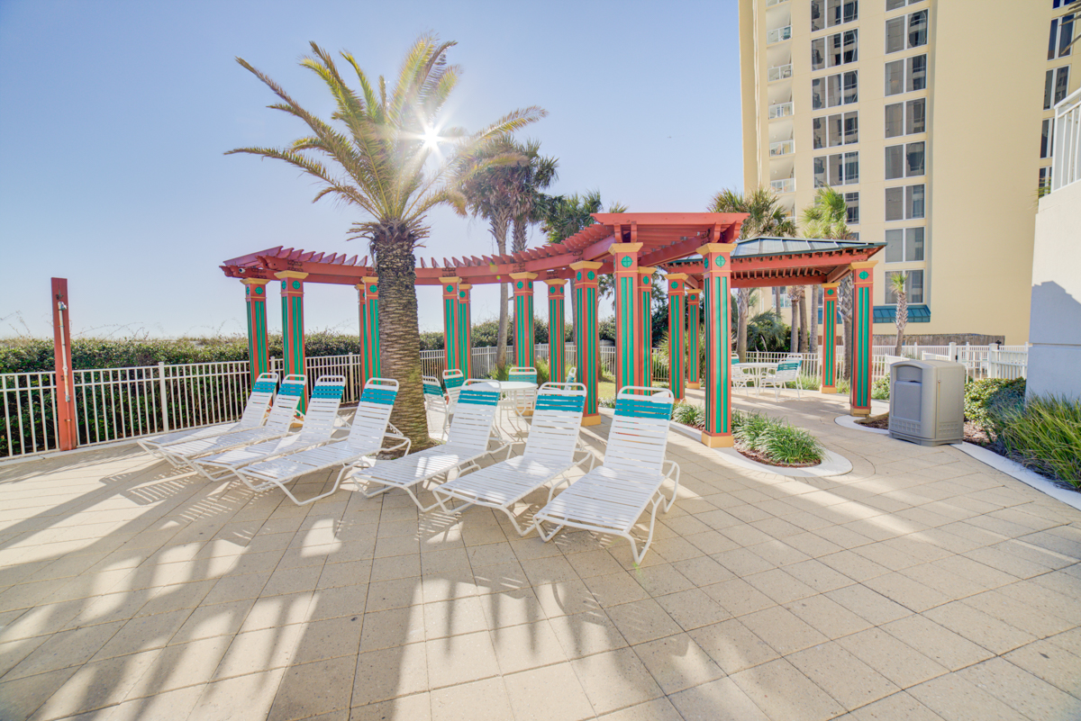 The Pearl of Navarre #504 Condo rental in The Pearl of Navarre Beach in Navarre Florida - #28