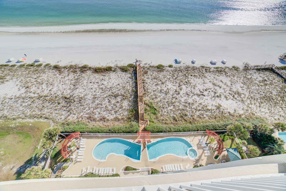 The Pearl of Navarre #504 Condo rental in The Pearl of Navarre Beach in Navarre Florida - #29