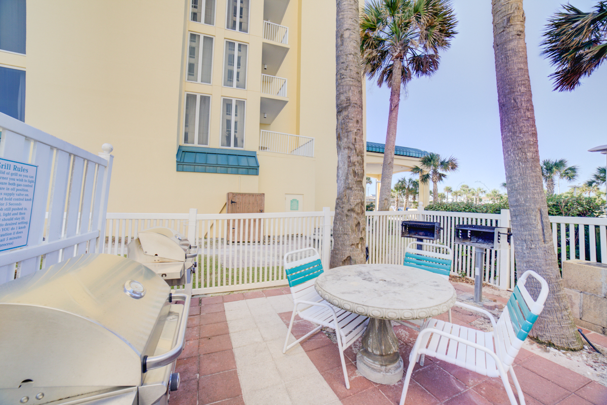 The Pearl of Navarre #504 Condo rental in The Pearl of Navarre Beach in Navarre Florida - #31