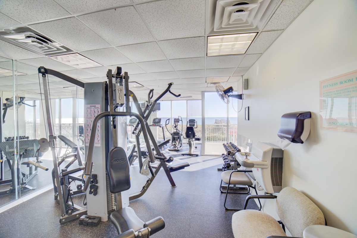 The Pearl of Navarre #504 Condo rental in The Pearl of Navarre Beach in Navarre Florida - #33