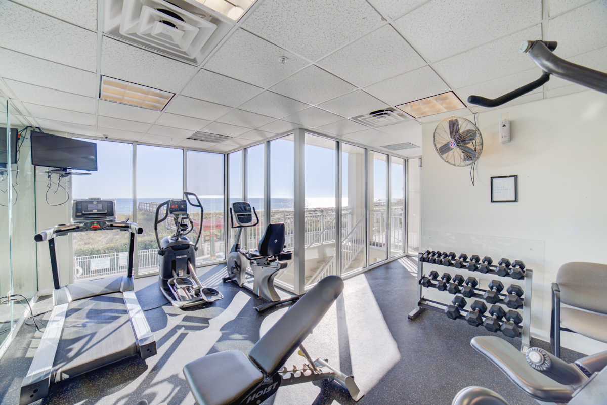 The Pearl of Navarre #504 Condo rental in The Pearl of Navarre Beach in Navarre Florida - #34