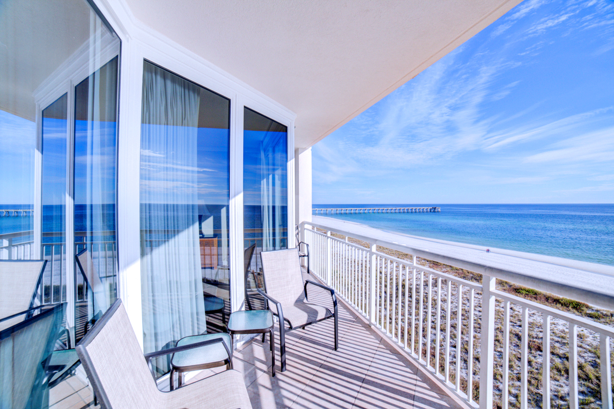 The Pearl of Navarre #504 Condo rental in The Pearl of Navarre Beach in Navarre Florida - #36