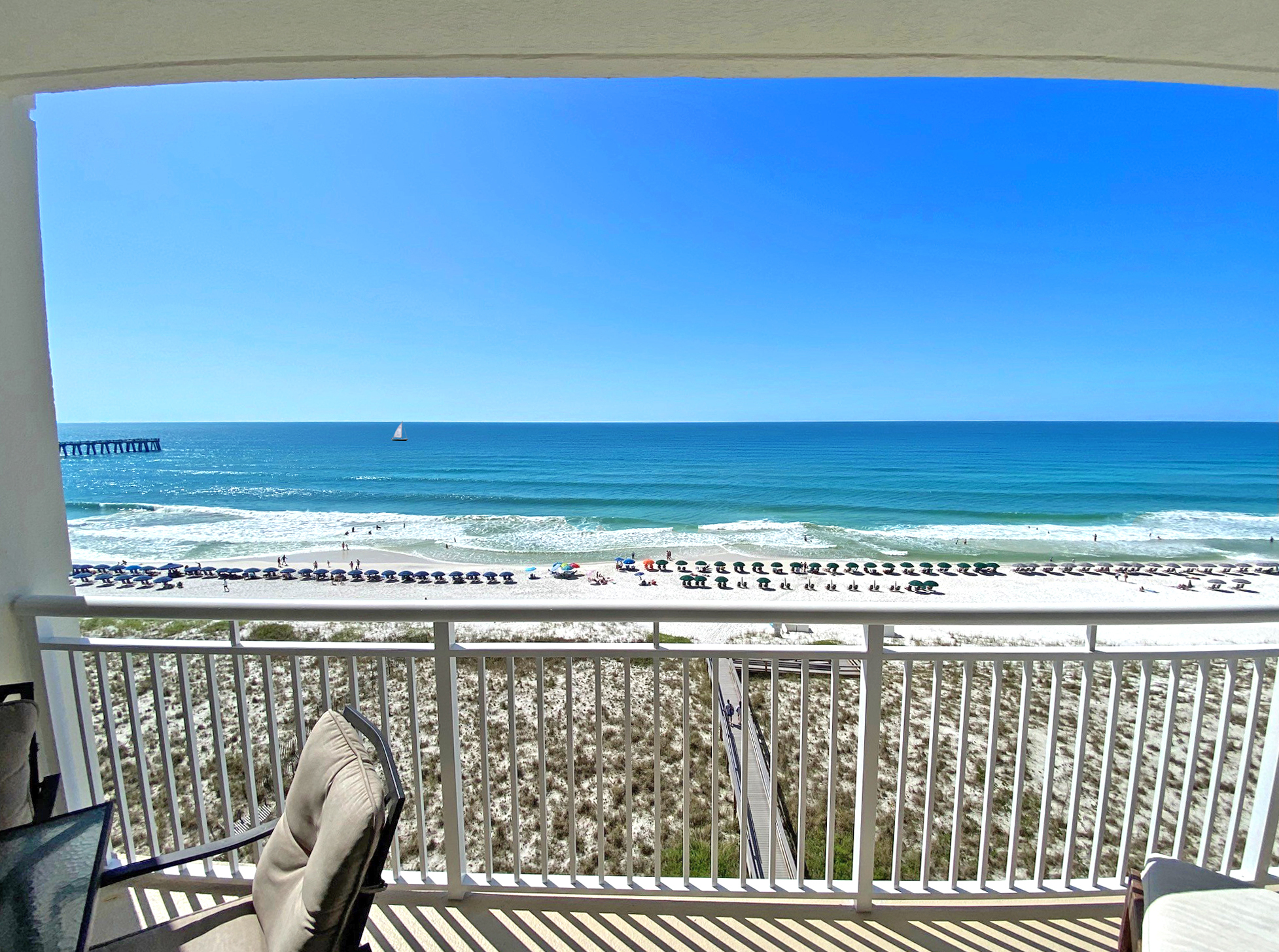 The Pearl of Navarre #703 NEW