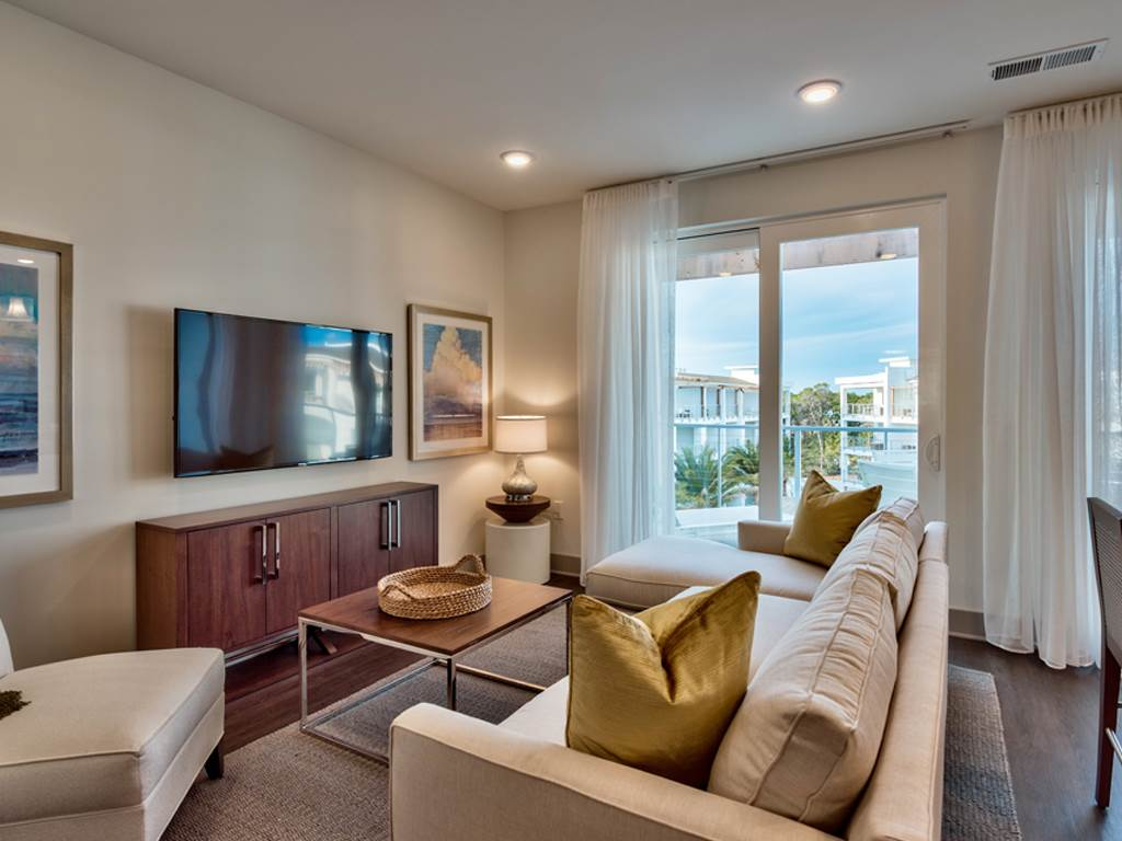 The Pointe 1124 Condo rental in The Pointe in Highway 30-A Florida - #1