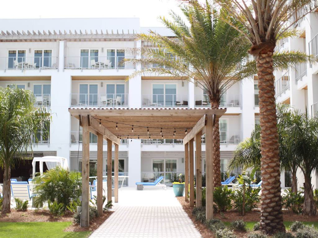 The Pointe 2211B Condo rental in The Pointe in Highway 30-A Florida - #21